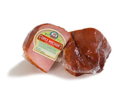 Орех мясной (вакуум)