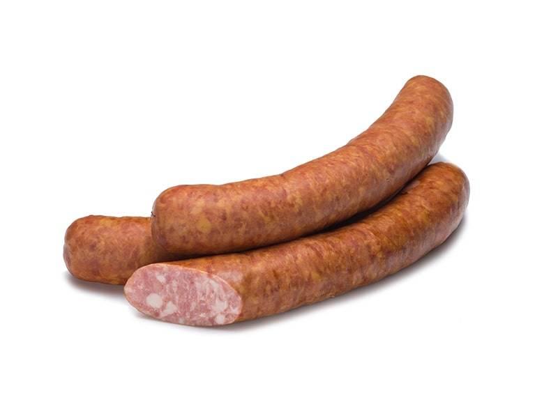 Свиная п/к ГОСТ (газ упаковка ~2,1 кг)