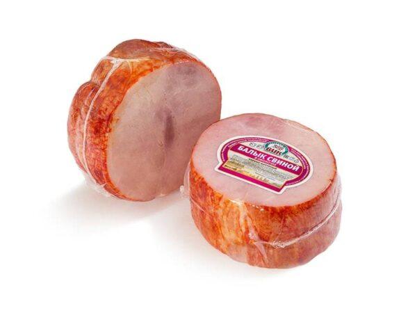 Балык свиной в/с (ваккум)